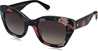 Women's Jalena/s Square Sunglasses, floral print, 49 mm