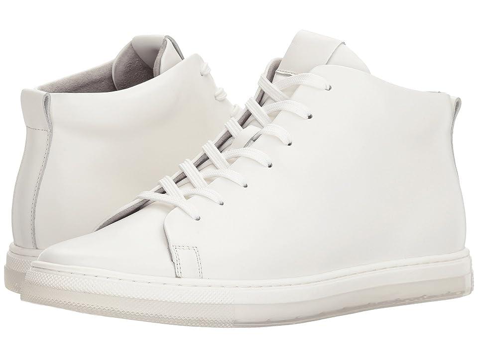 Kenneth Cole New York Colvin Sneaker (White) Men