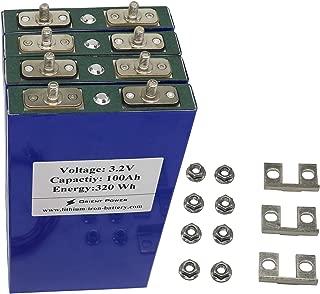 12v rv lithium battery