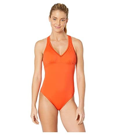 Prana Khari One-Piece (Lava Glow) Women