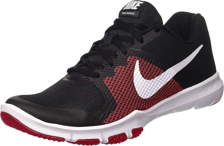 NIKE Men's Flex Control Cross Trainer Shoes
