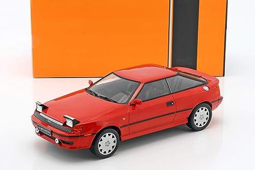 tienda de venta IXO CMC001Toyota Celica st165 1988(Escala 1988(Escala 1988(Escala 1 18, rojo  Con precio barato para obtener la mejor marca.