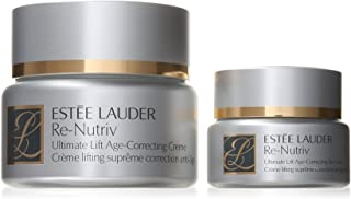 Estee Lauder Re-Nutriv Ultimate Lift Age-Correcting Face and Eye Set, 2 count