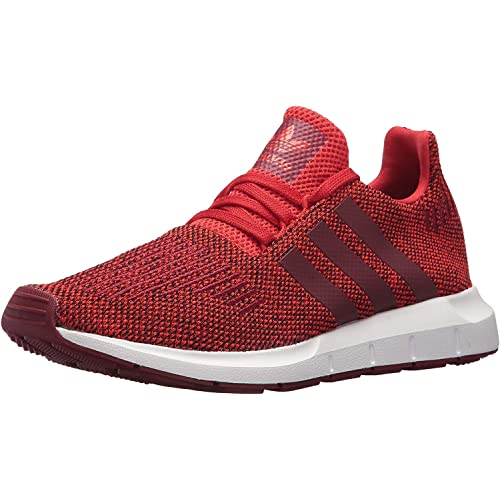 red adidas running shoes Online
