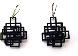 melissa borrell 3d printed jewelry