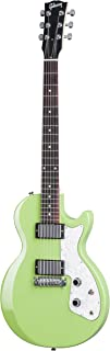 Gibson USA 2017 Les Paul Custom Special - Guitarra eléctrica, Light Green (Amazon Exclusivo)