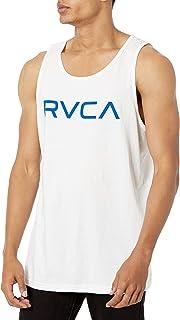 RVCA Men's Graphic Sleeveless Tank Top Shirt