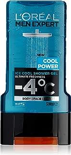L'Oréal Paris Men Expert Ice Cool Shower Gel 300ml