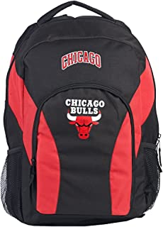 NBA Chicago Bulls Draft Day Mochila, 18