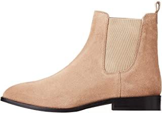 Andy-1w4001 - Botas Chelsea Mujer