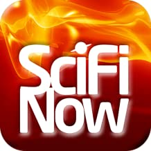 SciFi Now (Kindle Tablet Edition)