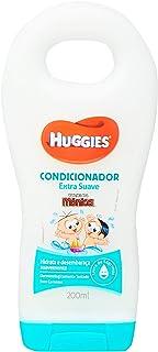 Condicionador Infantil Huggies Extra Suave, 200ml