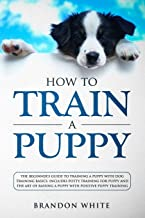 the art of raising a puppy dog training