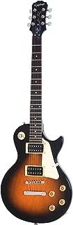 Epiphone Les Paul 100 Electric Guitar (Vintage Sunburst)