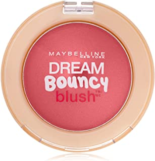 Maybelline New York Dream Bouncy Blush, Pink Frosting, 0.19 Ounce