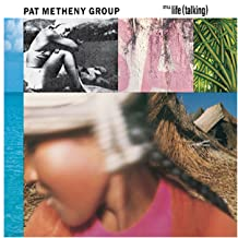 still life pat metheny