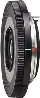 Pentax DA 40mm f/2.8 XS Lens