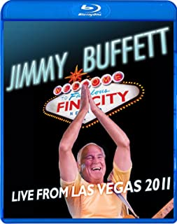 Welcome To Fin City/Live From Las Vegas, Oct. 2011