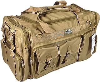 "Nexpak 26"" 3800cu.in Tactical Duffel Range Bag TF126 TAN"