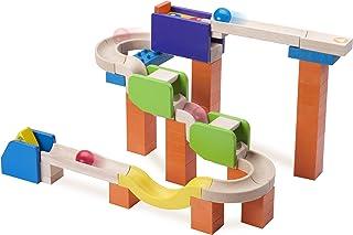 wonderworld  組立木製玩具 Trix Trackマジックスイッチャー  TYWW7008