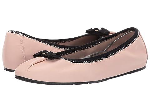 Salvatore Ferragamo Joy Ballet Flat