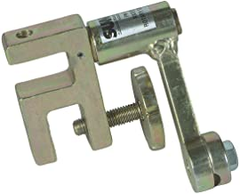 Sumner Manufacturing 780435 ST-107 Rotary Ground Clamp, Steel