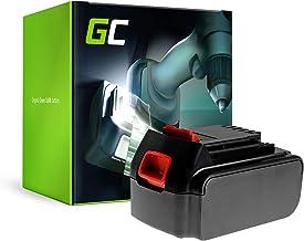 GC® (3Ah 18V Li-Ion) BL1518 BL1520 BL2018 BL3018 BL4018 BL2018-XJ LBXR20 LBXR2020-OPE LB20 LBX20 Batterij voor Black&Decke...