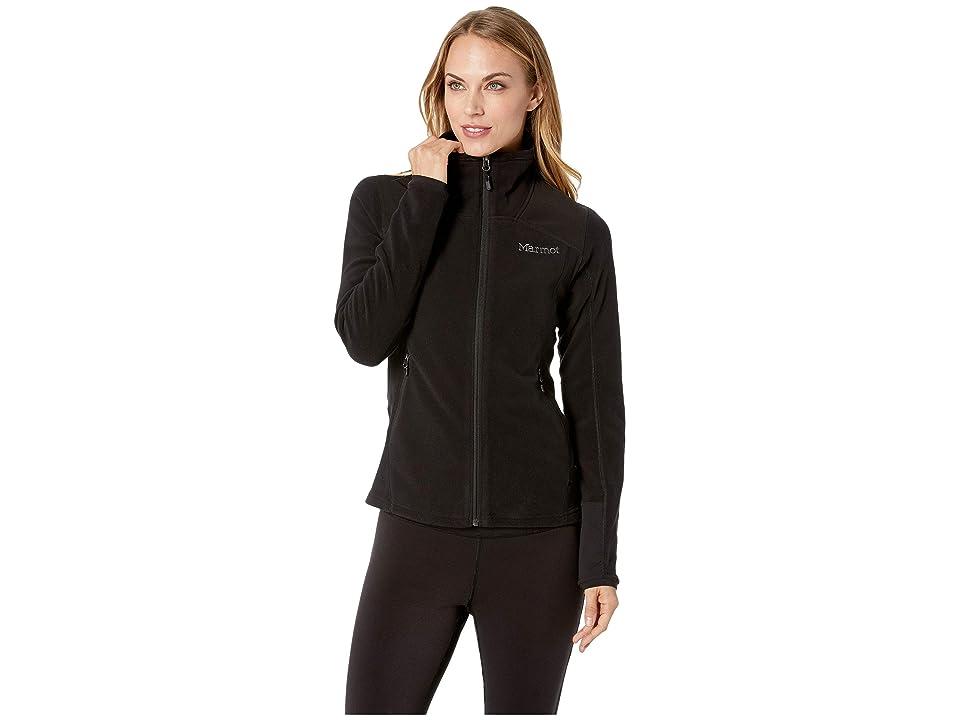 Marmot Flashpoint Jacket (Black) Women