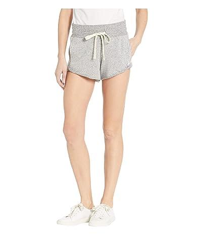 Hurley Chill Shorts Fleece (Black) Women