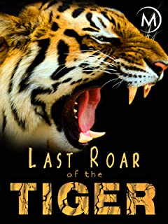 Last Roar of the Tiger