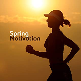 Spring Motivation – Workout Music 2019, Gym Beats, Music for Training, Stress Relief, Music for Run