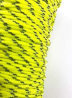 Spearfishing Dyneema Cored Speargun Reel Line (Yellow)