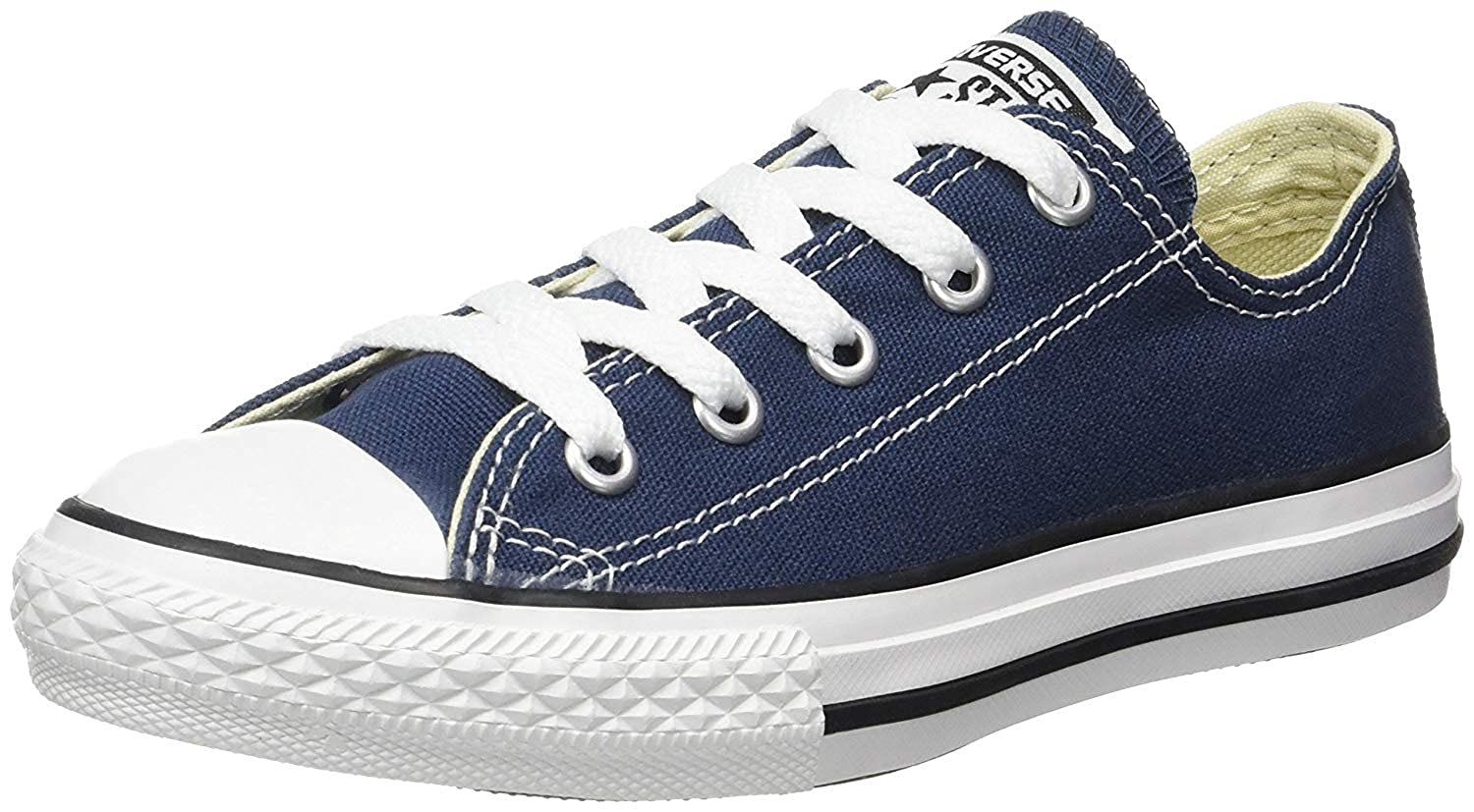 [コンバース] Kids ' Chuck Taylor All Star Core Ox (Little Kid) カラー: ブルー