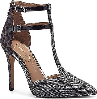 حذاء نسائي بكعب عالٍ جيسيكا سمبسون بيلولاه من جيسيكا سيمبسون