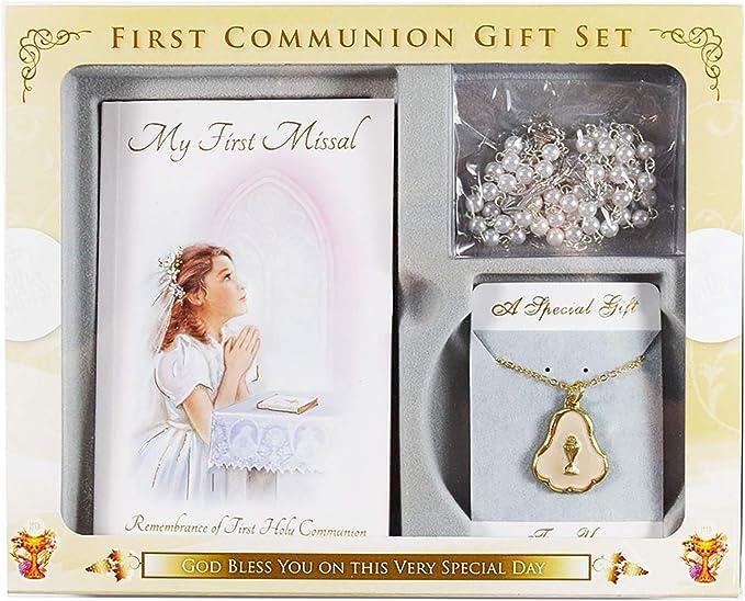 Erstkommunion zur schmuck geschenke Geschenke zur