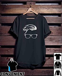 Rebecca Zamolo Zamfam Slays Hair And Glasses T Shirt Long Sleeve Sweatshirt Hoodies