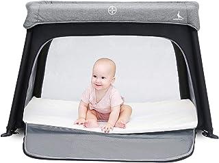 Portable Crib For Twins