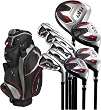 Founders Club RTP7 Black Complete Set Right Handed