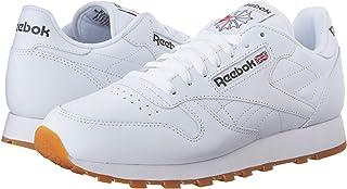 [リーボック] シューズ スニーカー Classic Leather White/Gum メンズ [並行輸入品]