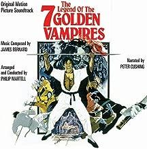 Legend Of The Seven Golden Vampires: Orginal Soundtrack