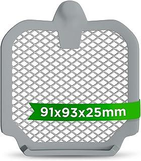Filtre à graisse de rechange pour Tefal SS-991268 Plus GH80 - Pour friteuse à air chaud