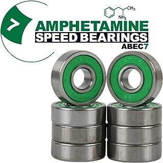 amphetamine bearings