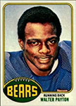 Best 1976 walter payton rookie card Reviews