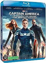 Captain America 2 : Le soldat de l'hiver [Francia] [Blu-ray]