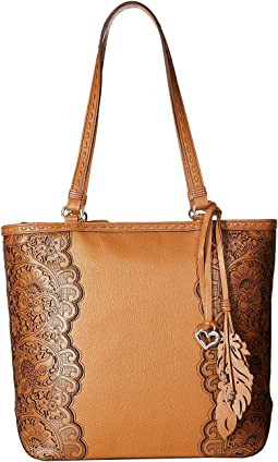 Clementine Tote