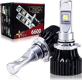 小さくてコンパクト AutoSite LEDA LA02Plus角度調整機構付き一体型LED電球..