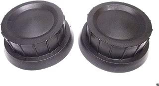 MTD 931-3020 Pack of 2 Hub Caps