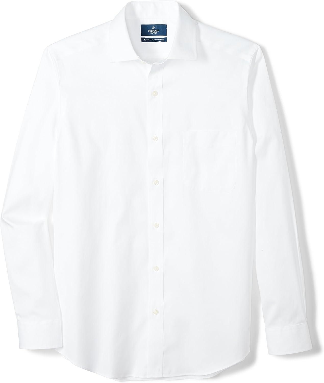 Buttoned Down Camicia Uomo