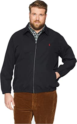 Big & Tall Bayport Windbreaker