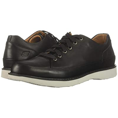 SKECHERS Solden Brant (Black) Men